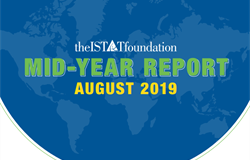 ISTAT Foundation 2019 Mid-Year Report