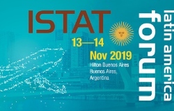 Complimentary Registration for the ISTAT Latin America Forum