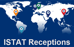 Upcoming ISTAT Events You Won't Want to Miss