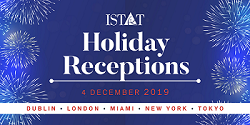Prepare for the New York Holiday Reception