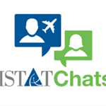 Put These ISTAT Chats on Your Calendar