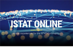 ISTAT Chats Next Week and More