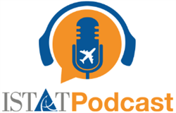 Have You Listened To The ISTAT Podcast?