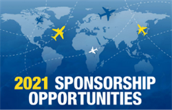 Sponsor an ISTAT 2021 Event Today