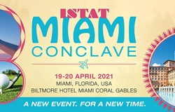 The ISTAT Miami Conclave