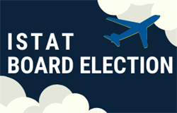 REMINDER: Cast Your Ballot for the 2021 ISTAT Board of Directors