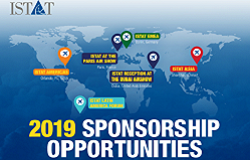ISTAT Announces 2019 Sponsorship Opportunities