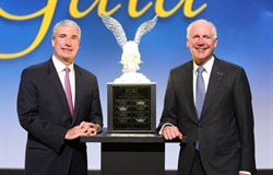 ISTAT Announces 2018 Award Winner, C. Jeffrey Knittel, Chairman & CEO, Airbus Americas
